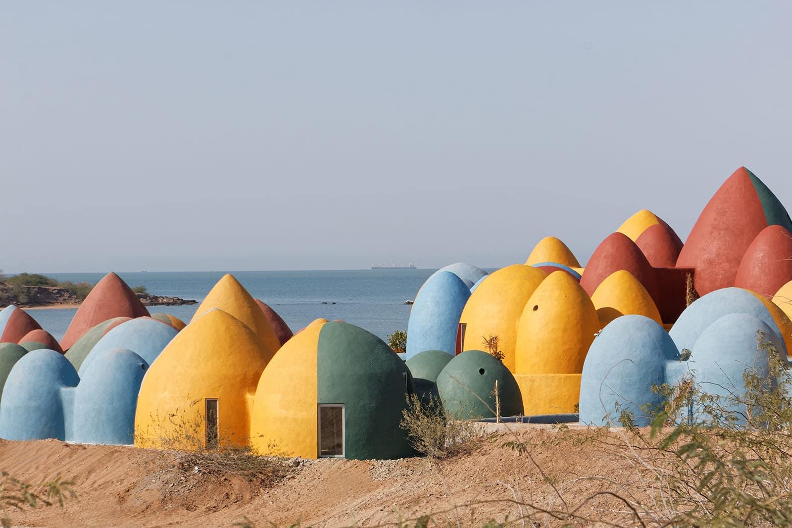 Presence in Hormuz | Majara Residence  - 5 2 43