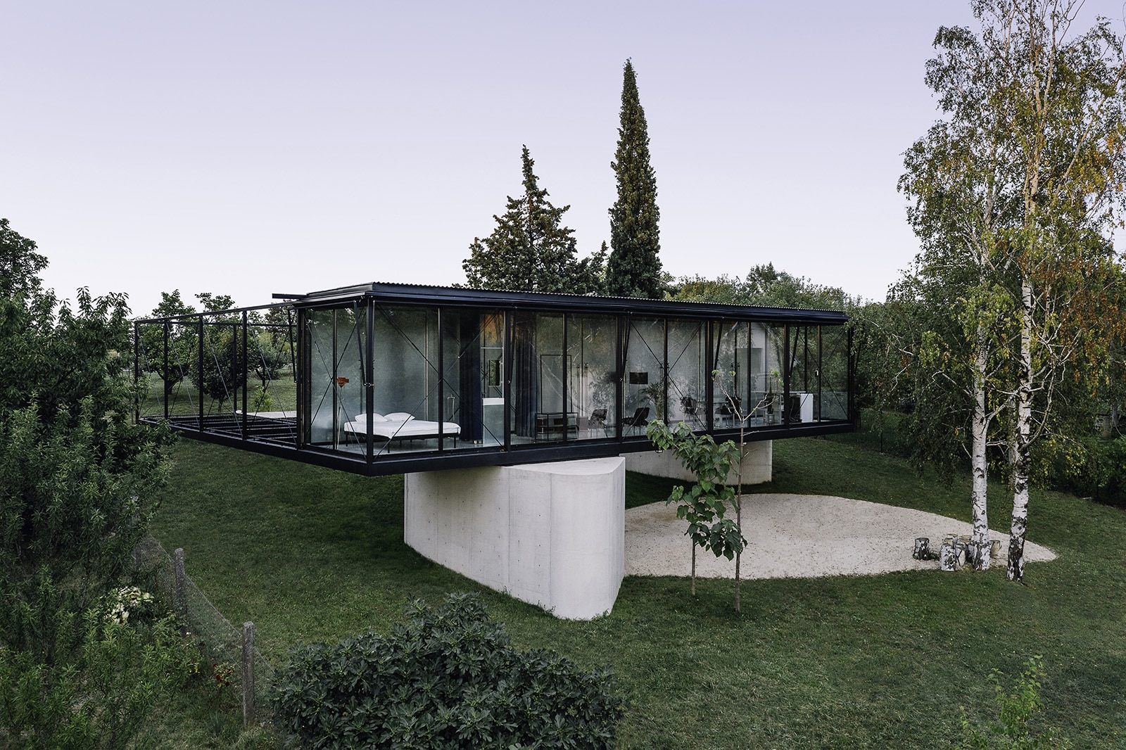 Alava House  - 5.2 Milos Martinovic 45
