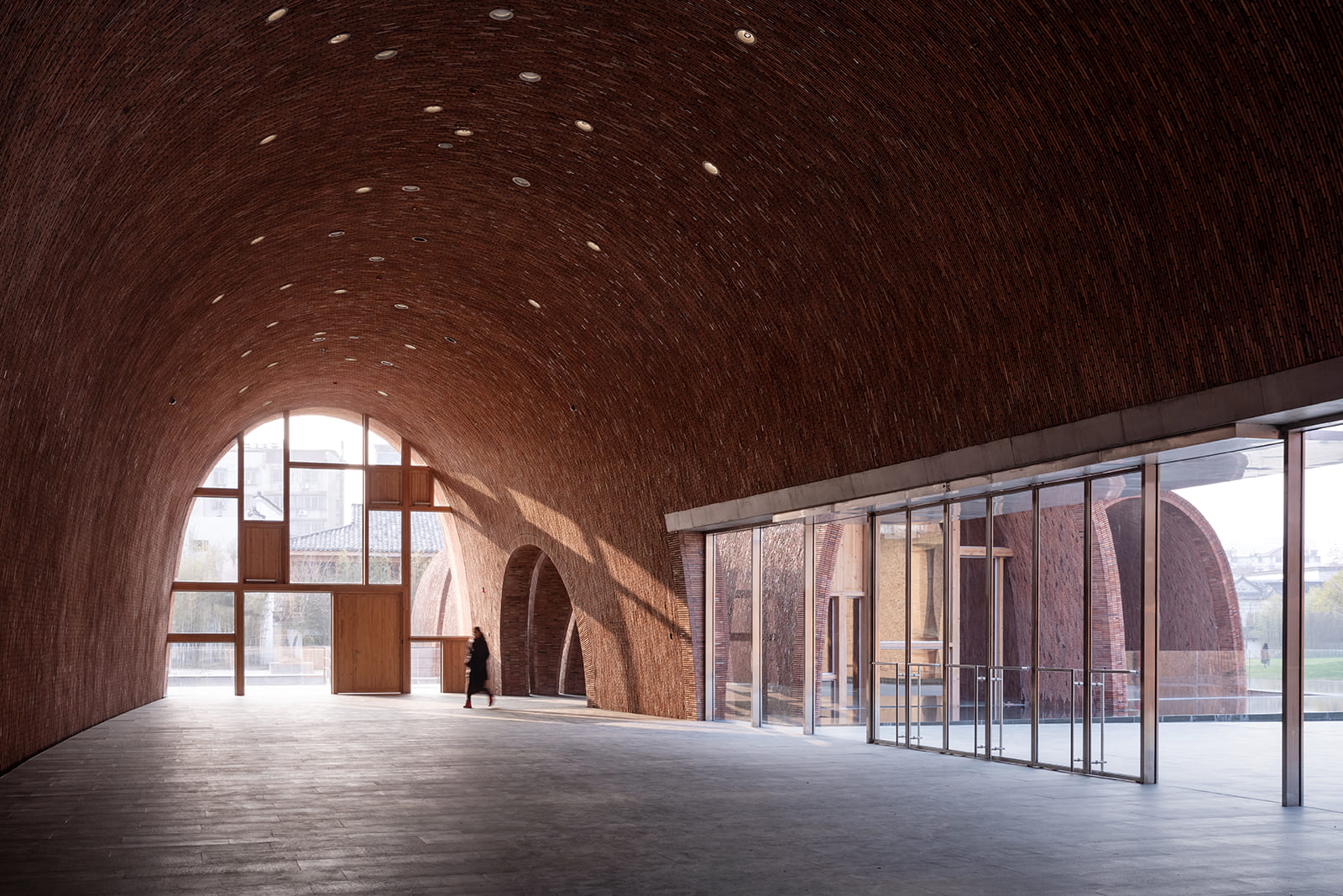 Imperial Kiln Museum in Jingdezhen  - 6.1 ©schranimage 1 45