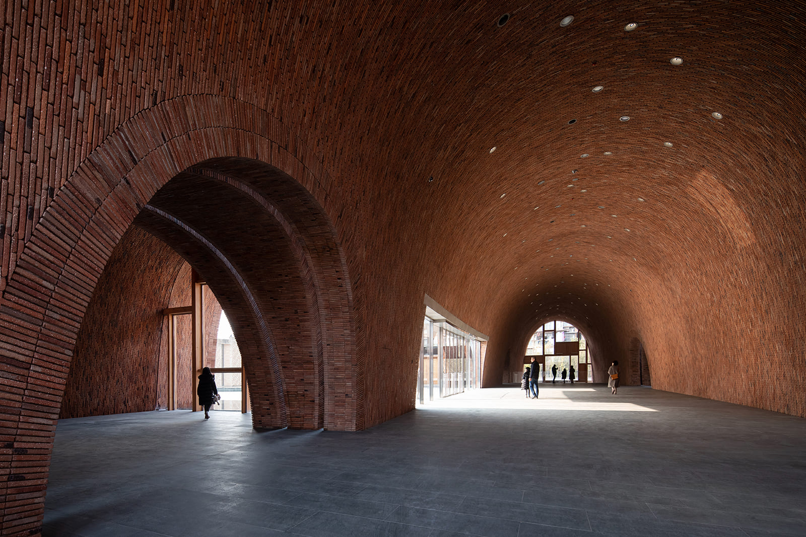 Imperial Kiln Museum in Jingdezhen  - 7 ©schranimage 1 49
