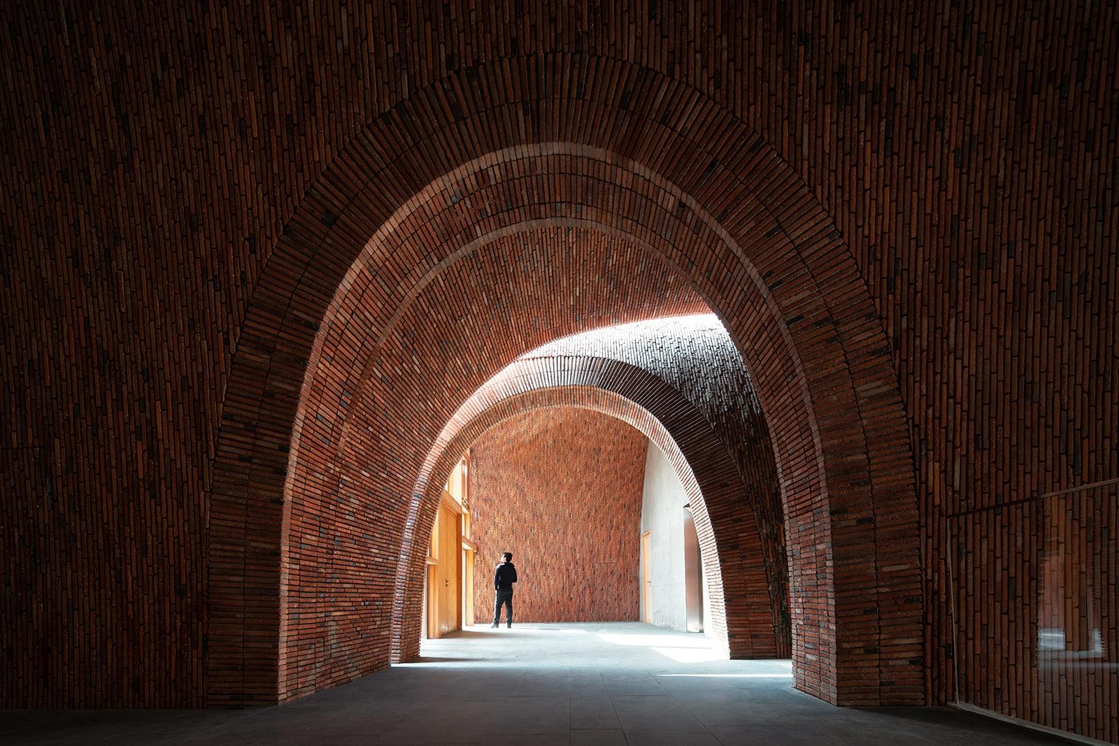 Imperial Kiln Museum in Jingdezhen  - 9 ©schranimage 1 53