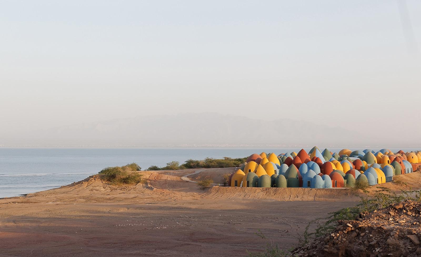 Presence in Hormuz | Majara Residence  - 99 2 69