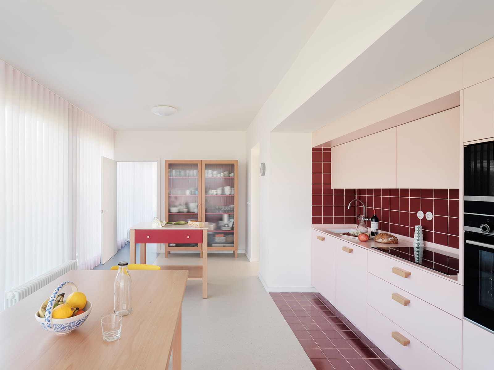 Re-House in Lujua  - 1 2 33