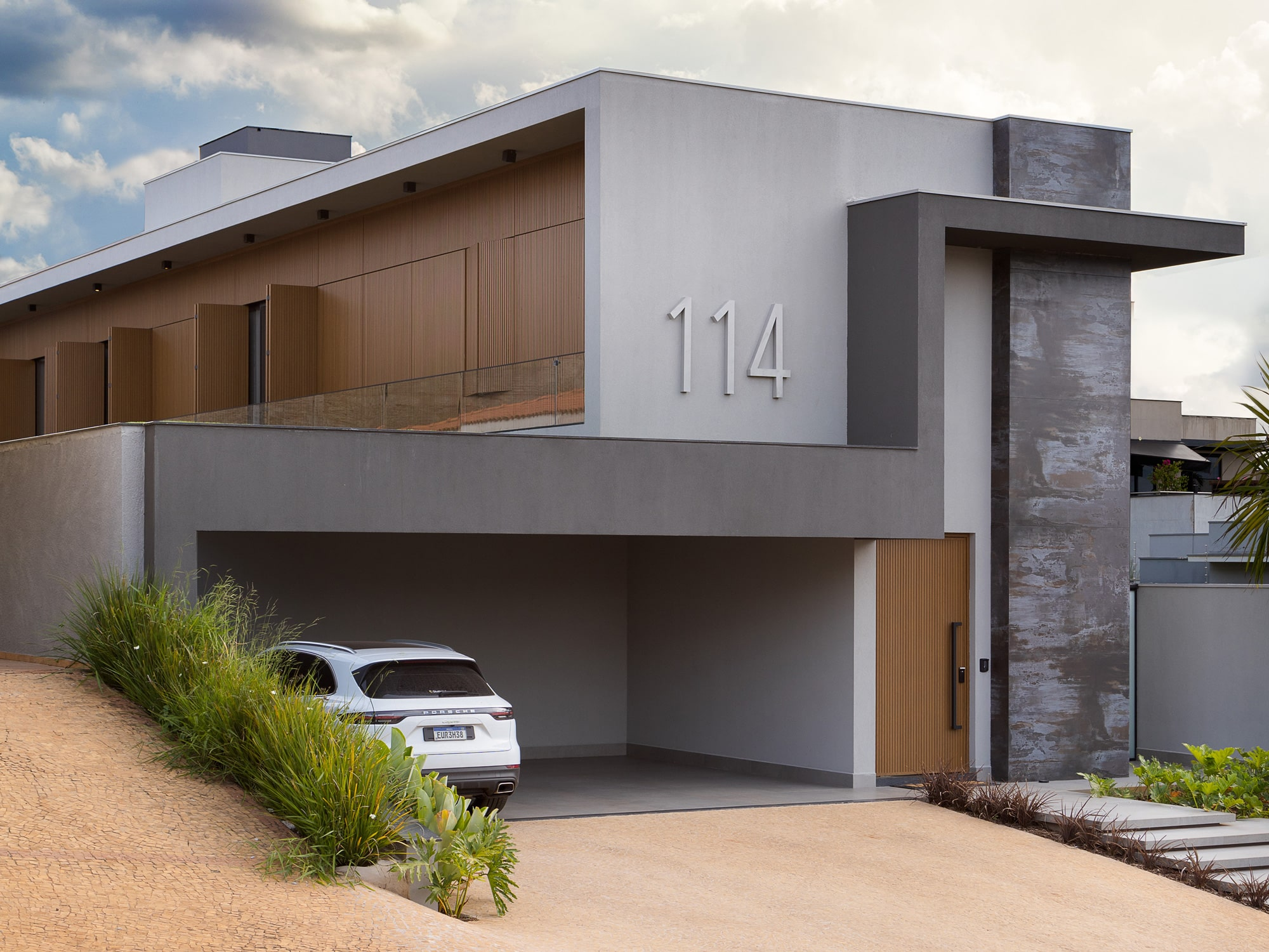 Rio Claro Residential  - CASA 114 1 53