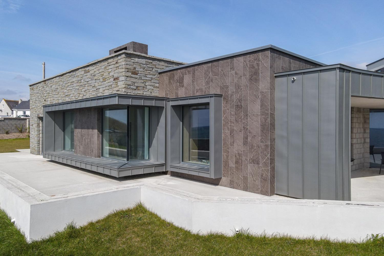 Cork Residential  - Cork residential facade 1 59