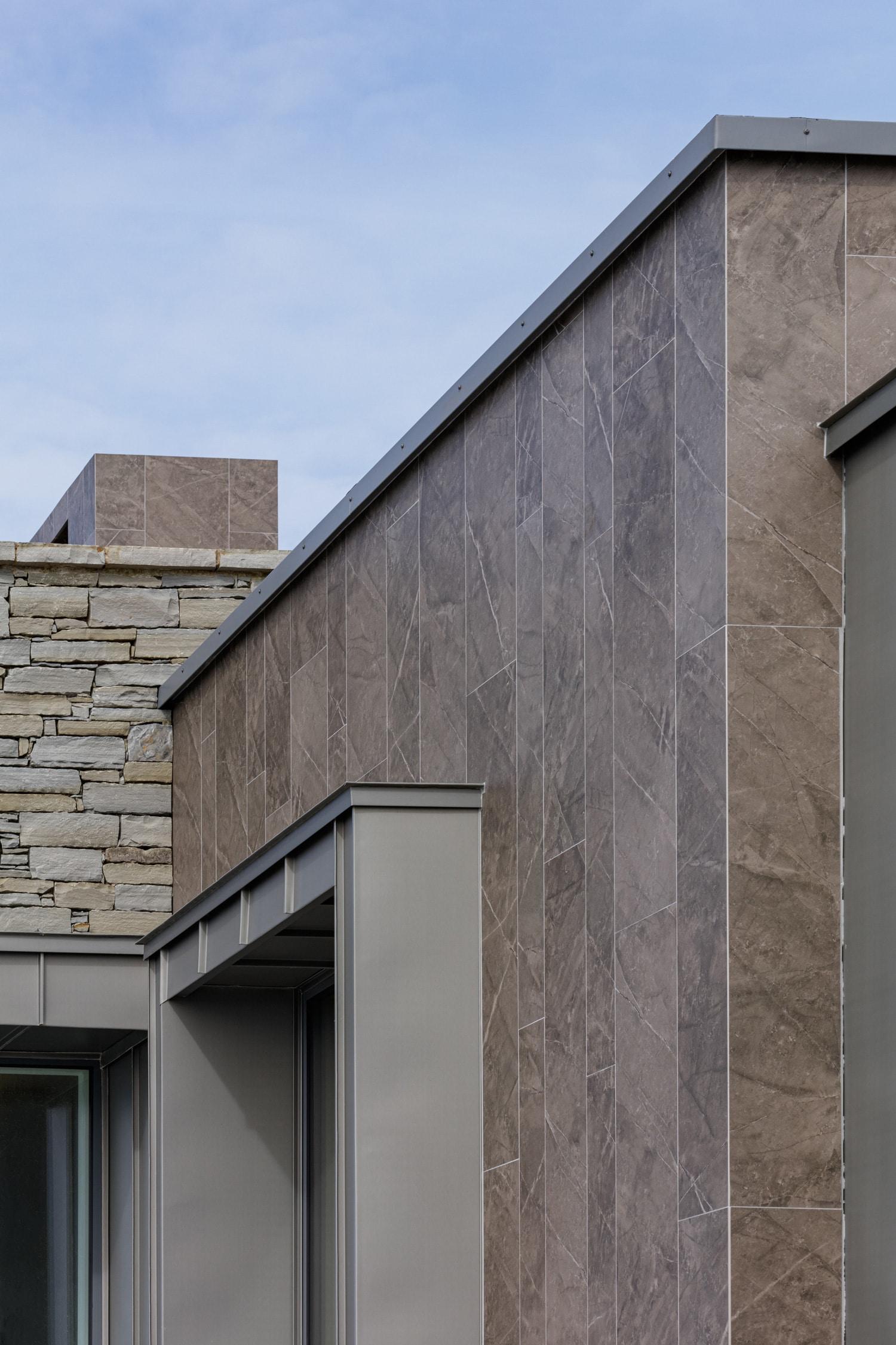 Cork Residential  - Cork residential facade 10 75