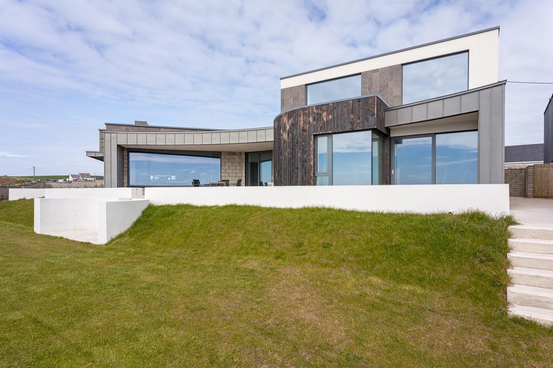 Cork Residential  - Cork residential facade 14 57