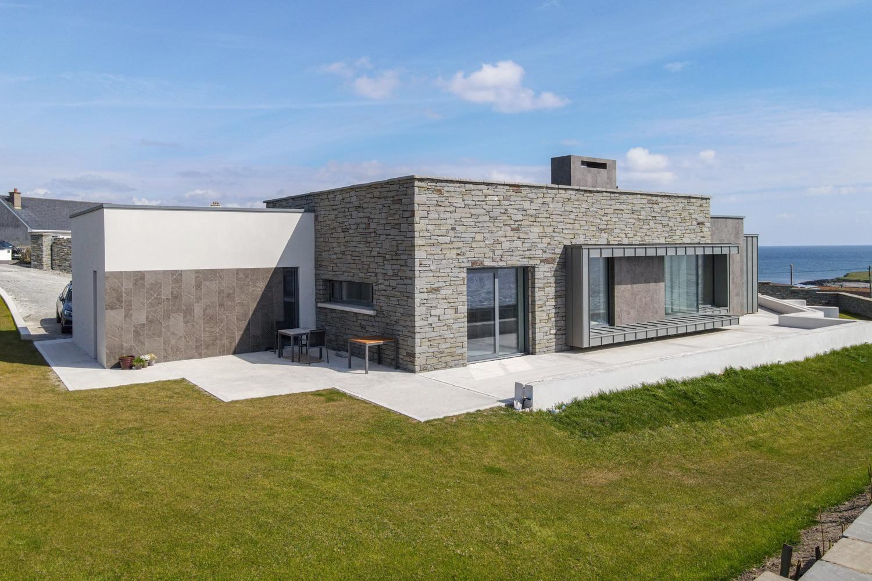 Cork Residential  - Cork residential facade 15 55