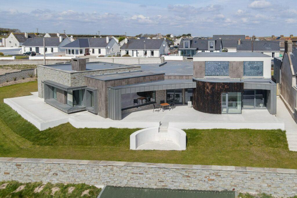 Cork Residential  - Cork residential facade 2 31