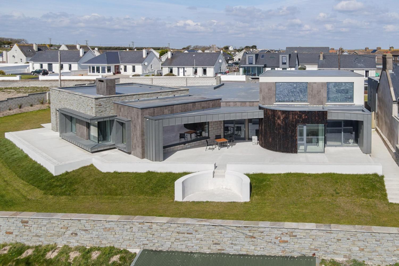 Cork Residential  - Cork residential facade 2 53