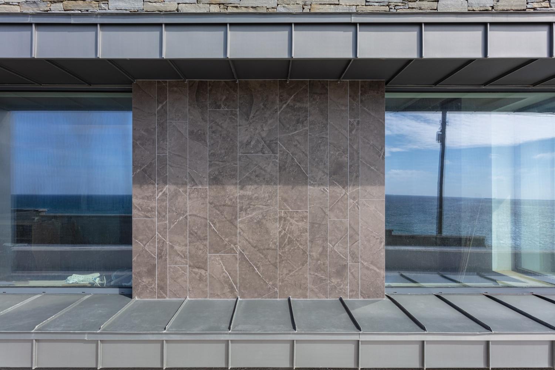 Cork Residential  - Cork residential facade 8 67