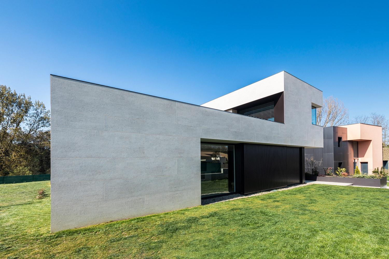 TR House  - Cosentino TR HOUSE 07 65