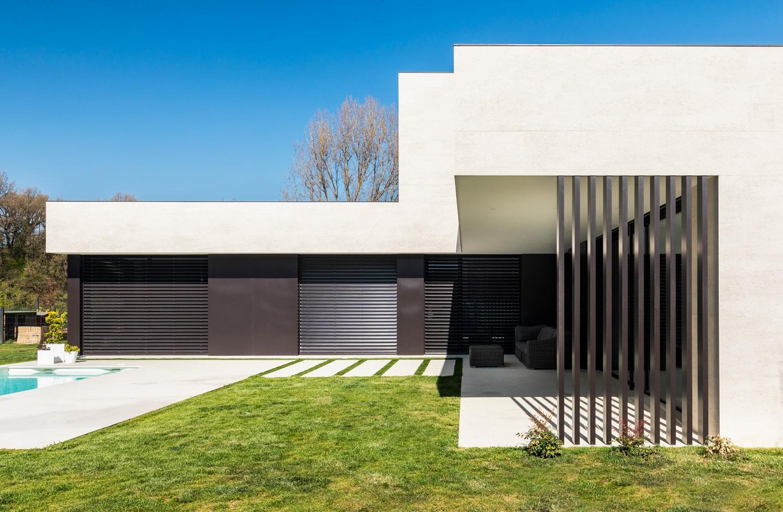 TR House  - Cosentino TR HOUSE 08 53