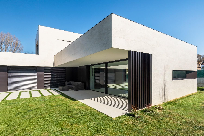 TR House  - Cosentino TR HOUSE 09 55