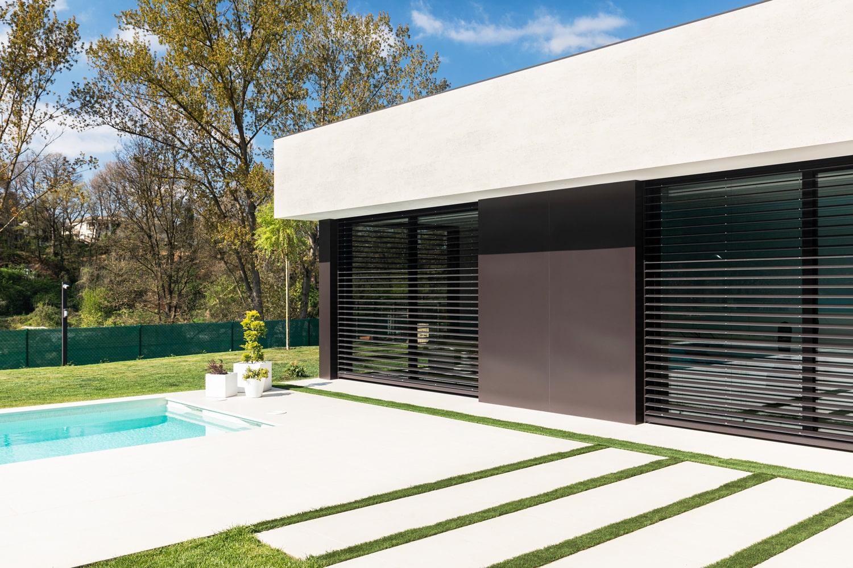 TR House  - Cosentino TR HOUSE 11 69