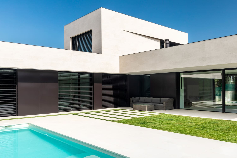 TR House  - Cosentino TR HOUSE 14 57