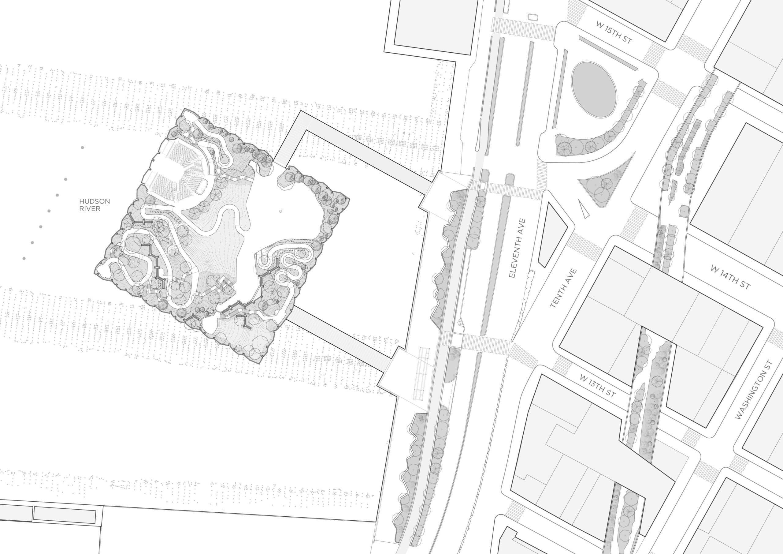 Little Island  - 05.1 Heatherwick Pier55LittleIsland scaled 42