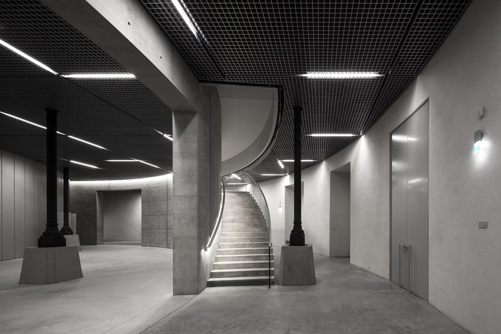 Pinault Museum  - 20210614 TadaoAndo MuseoPinault 06 Patrick Tourneboeuf 43