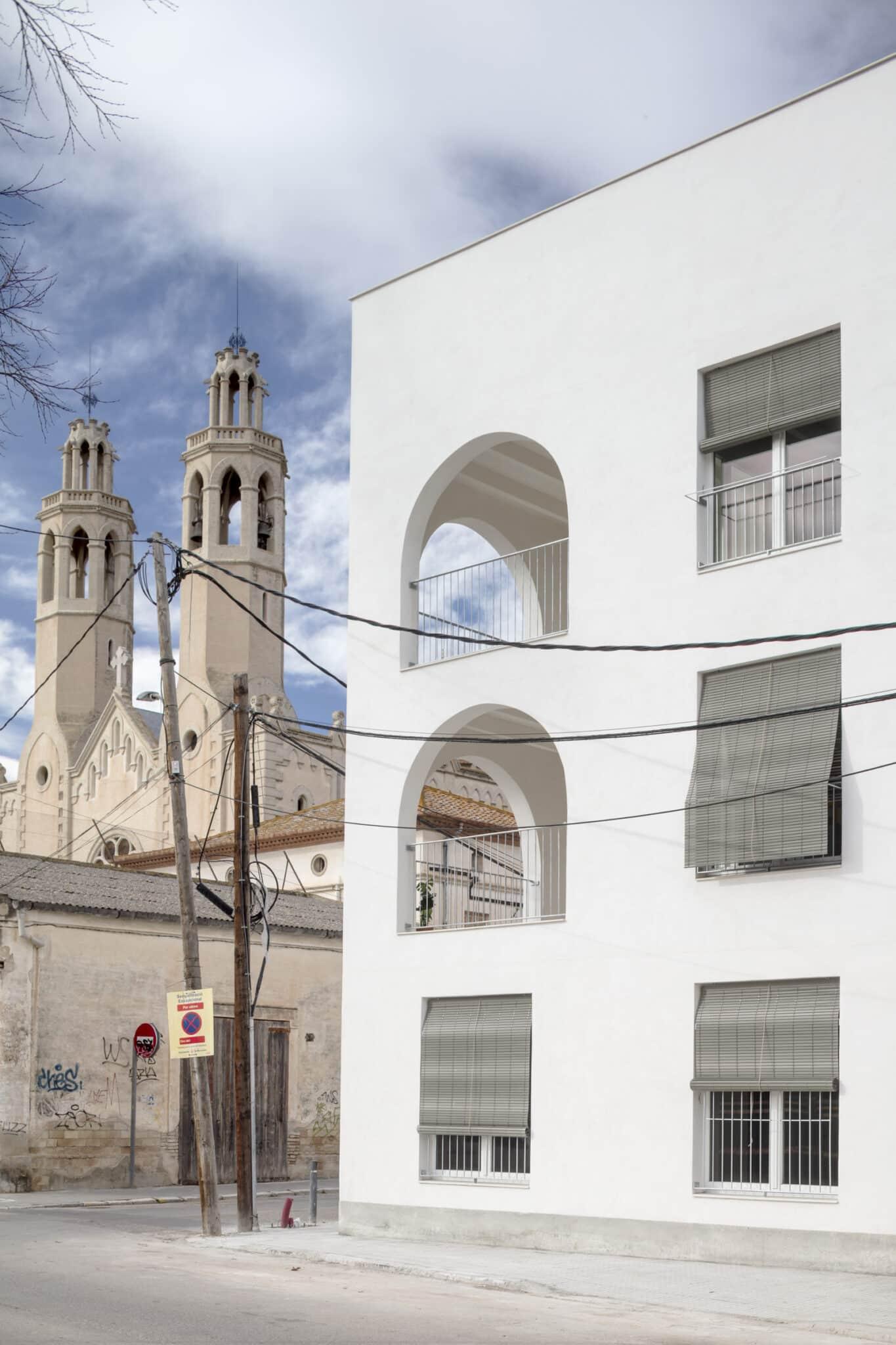 Habitatges Sant Pere de Ribes  - 20210617 DATAAE Habitatges 00 31