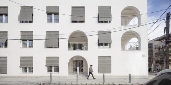 Habitatges Sant Pere de Ribes