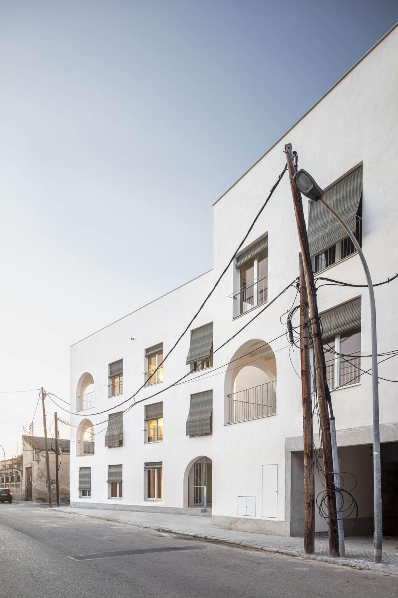 Habitatges Sant Pere de Ribes  - 20210617 DATAAE Habitatges 02 33