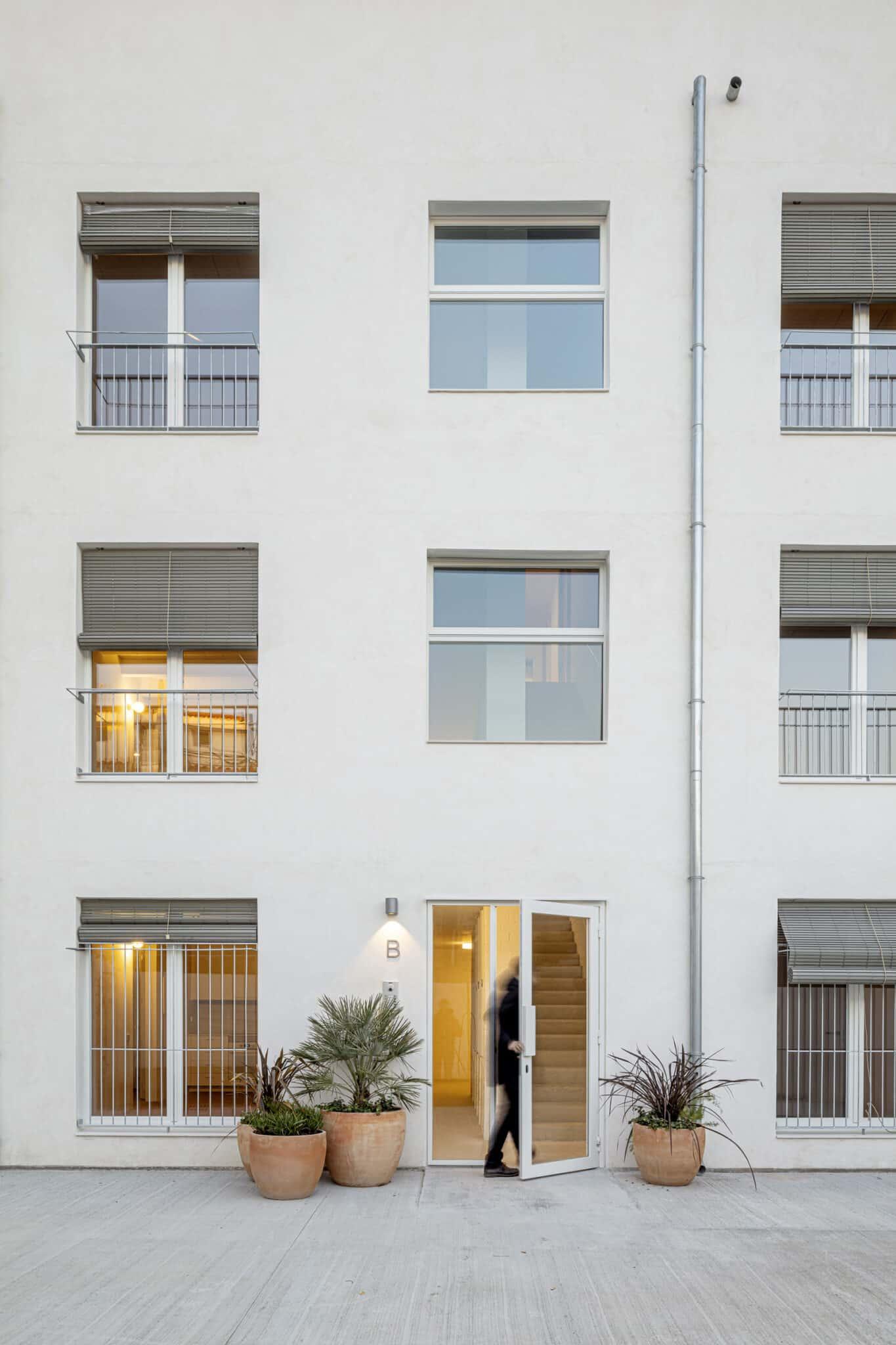 Habitatges Sant Pere de Ribes  - 20210617 DATAAE Habitatges 03.2 37
