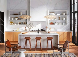 The Housebuilder Experience  - Kitchen 42