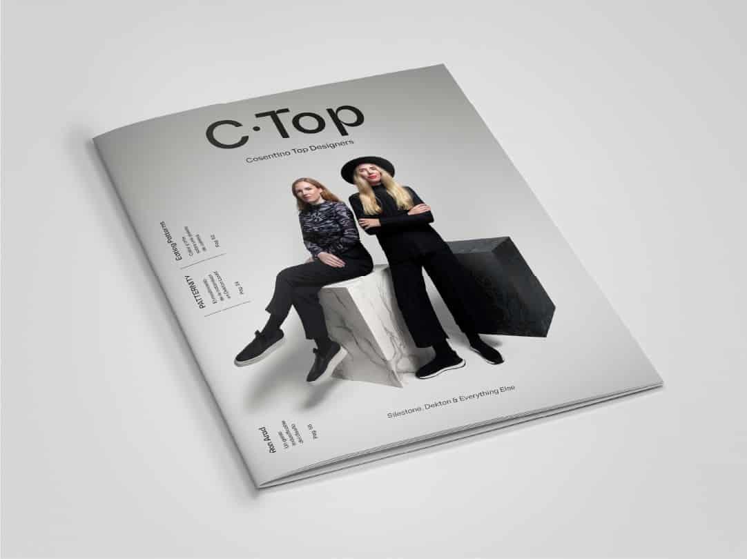 C·Top Magazine