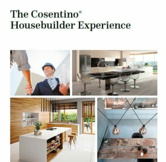 The House Builder Experience