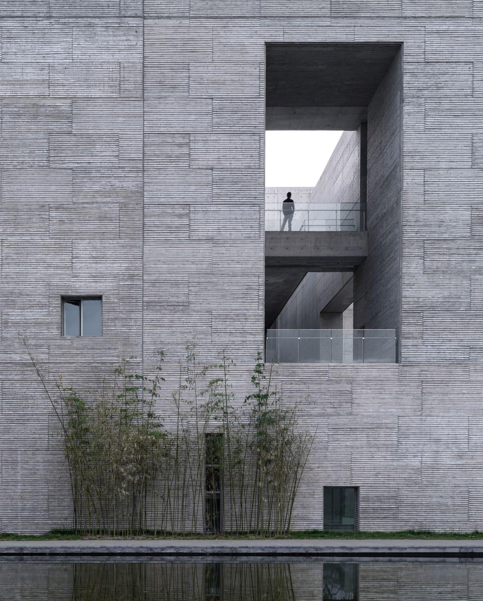 Shou County Culture and Art Center  - 20210702 Zhu Pei ShouCountyCultureArtCenter 05 1 39