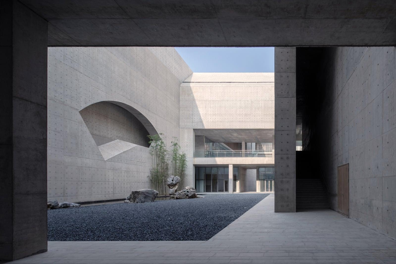 Shou County Culture and Art Center  - 20210702 Zhu Pei ShouCountyCultureArtCenter 08 47