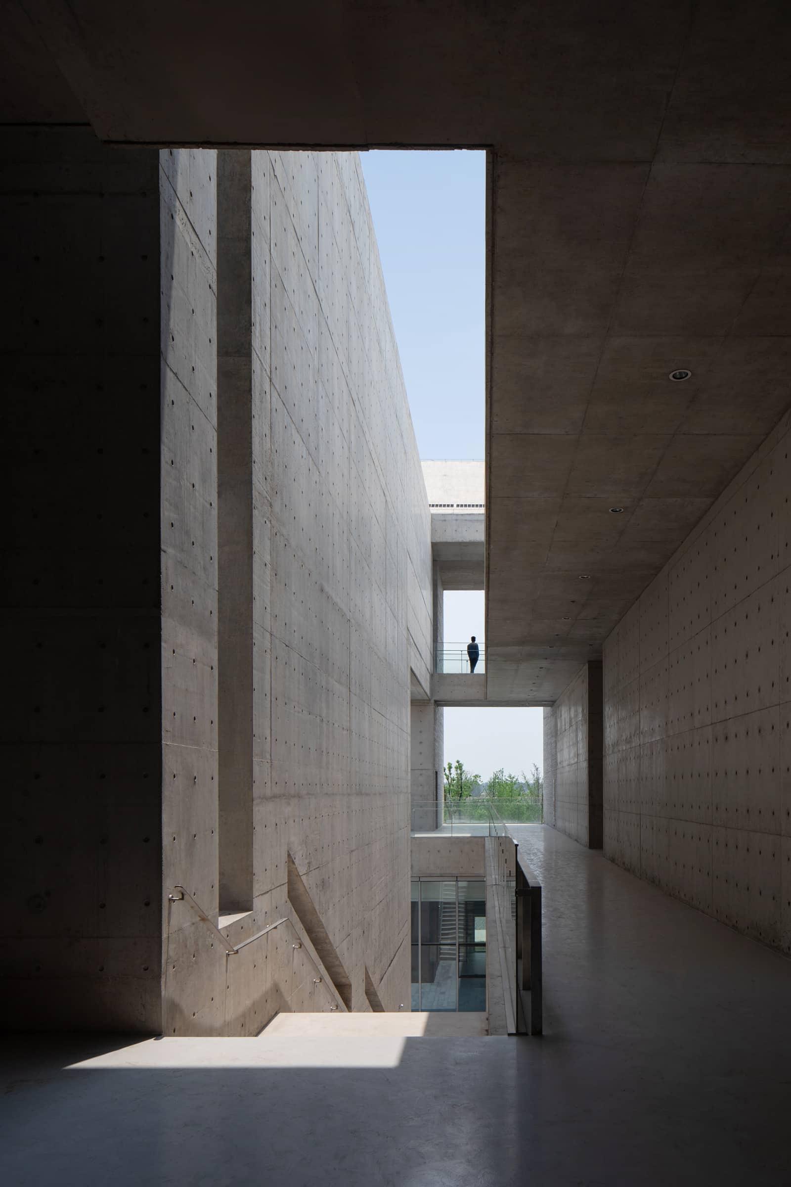 Shou County Culture and Art Center  - 20210702 Zhu Pei ShouCountyCultureArtCenter 11.1 55