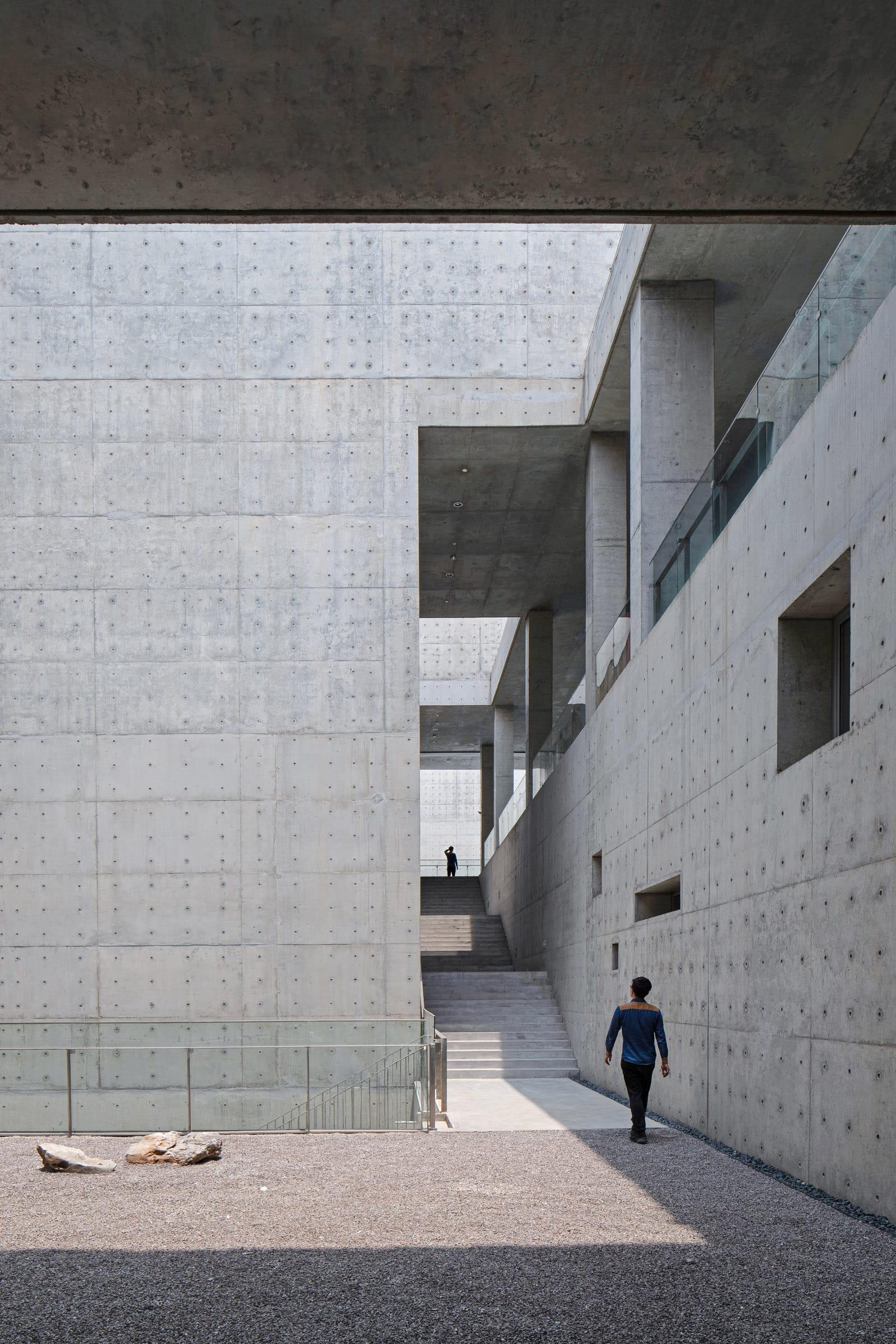 Shou County Culture and Art Center  - 20210702 Zhu Pei ShouCountyCultureArtCenter 11.2 57