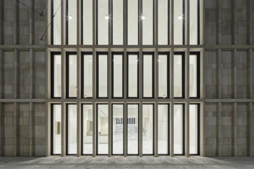Inspirational projects results  - 20210712 Chipperfield Kunsthaus 00 53