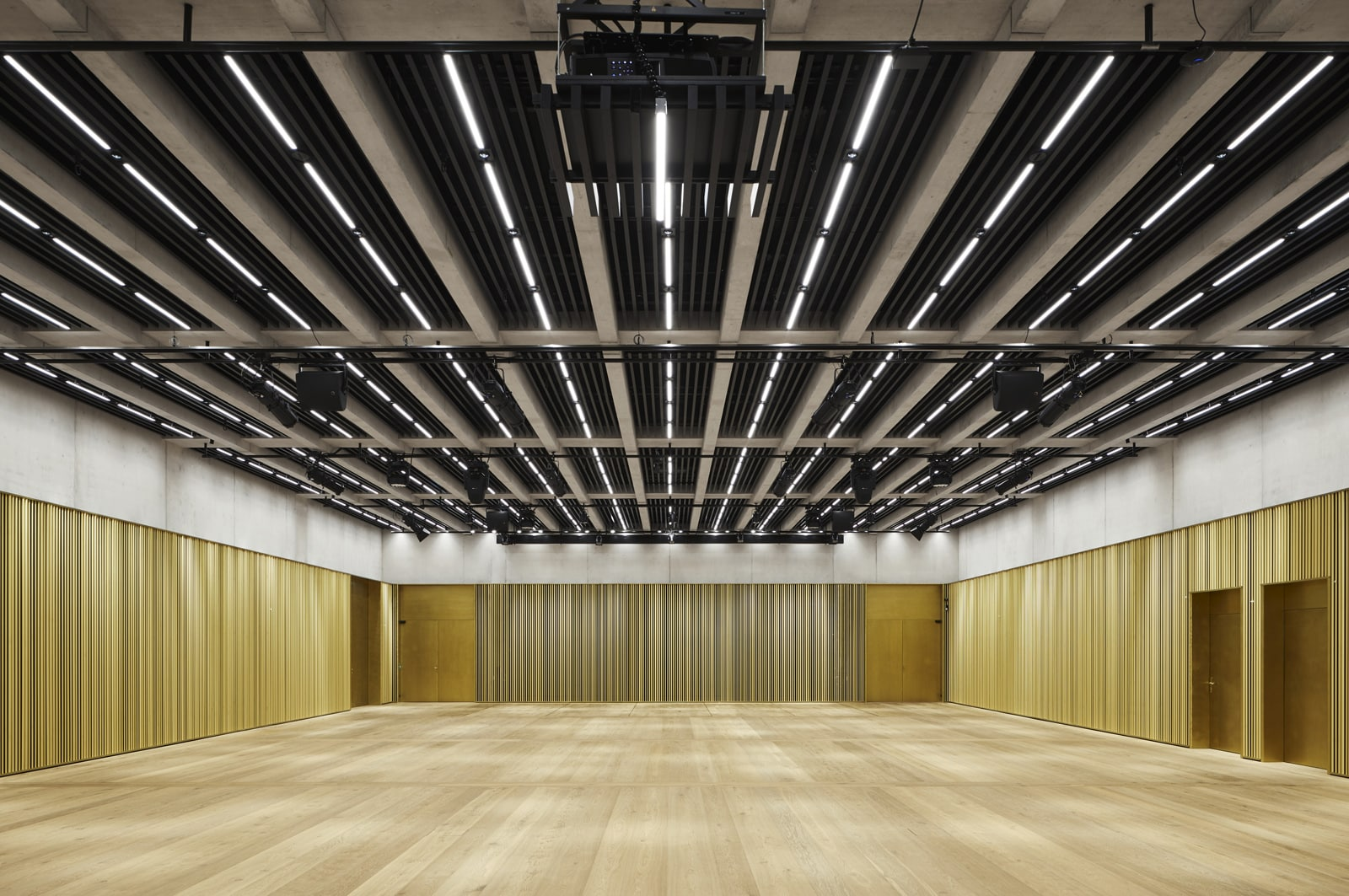 Kunsthaus Zürich  - 20210712 Chipperfield Kunsthaus 10 53