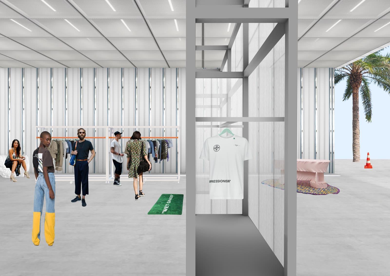 Off-White Flagship Store  - 20210726 OMA OffWhiteMiami 10.2 63