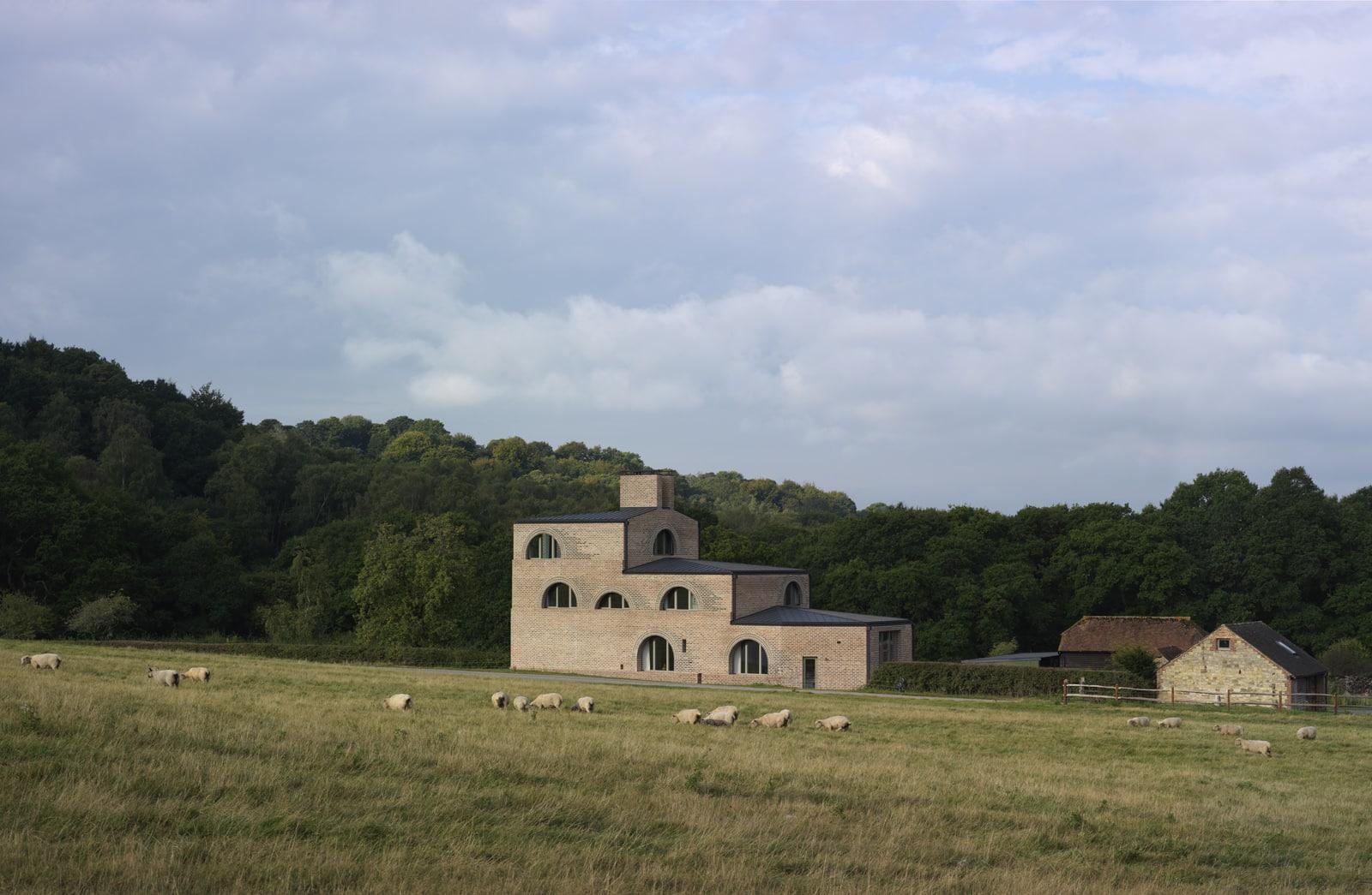 Nithurst Farm  - 20210802 ARA NithurstFarm 00 32