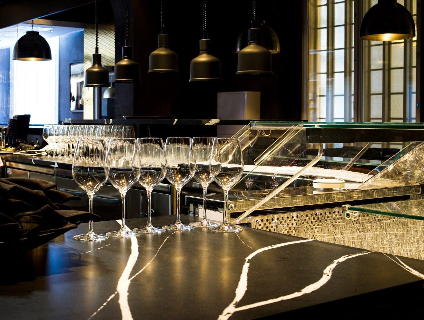 Hotel Scandic Grand Central Finland  - Cosentino casestudy hotel grand central interior6 DSC0572 59