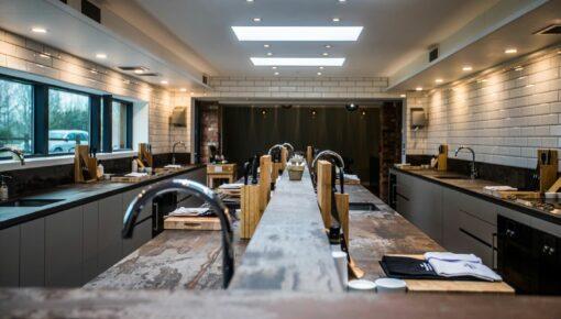 Inspirierende Projekte  - EN V2 Case Study Woodspeen Restaurant3 57