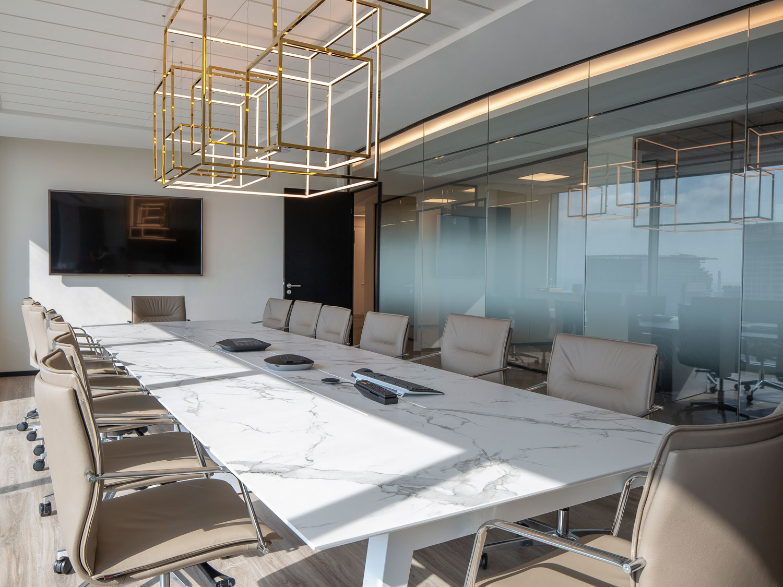 Liderim offices  - Nimrod Levy7 64