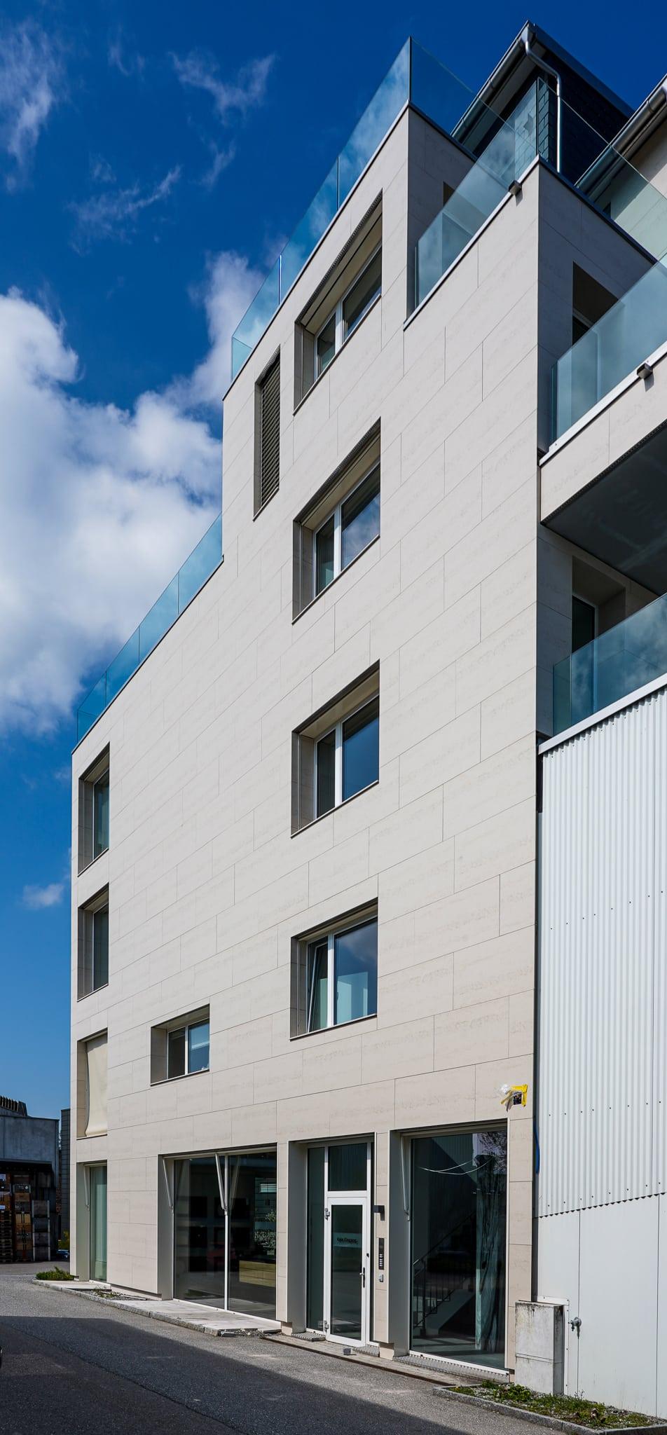 Cosentino Center Zurich  - Roandi Facade Bubikon 3 55