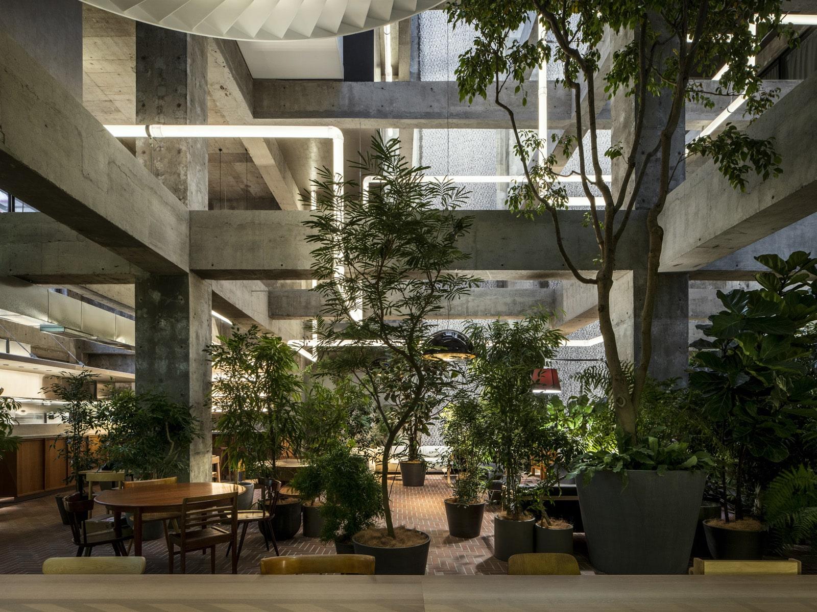 Shiroiya Hotel  - 20210816 SouFujimoto ShiroiyaHotel 03 35