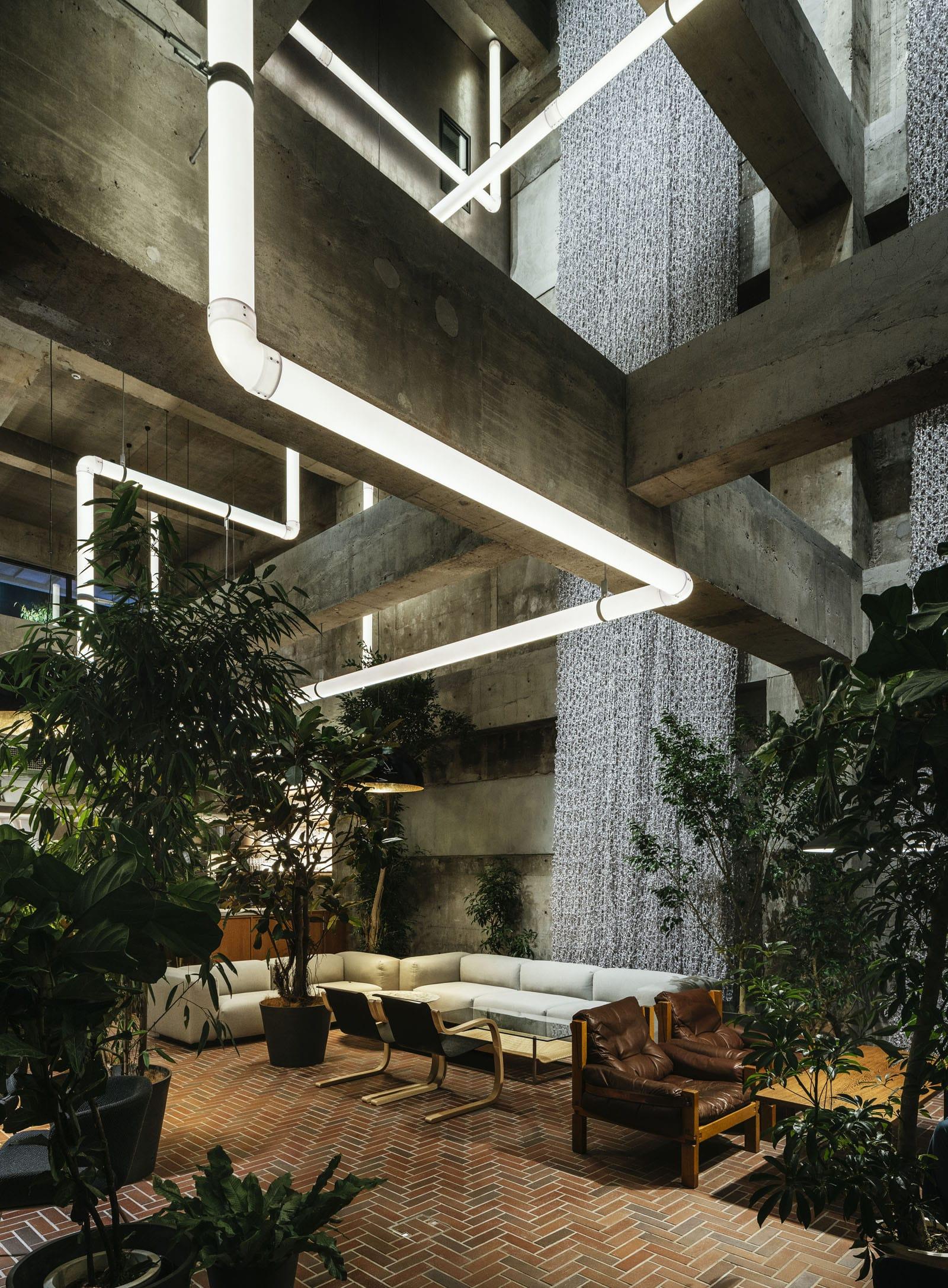 Shiroiya Hotel  - 20210816 SouFujimoto ShiroiyaHotel 07.1 45
