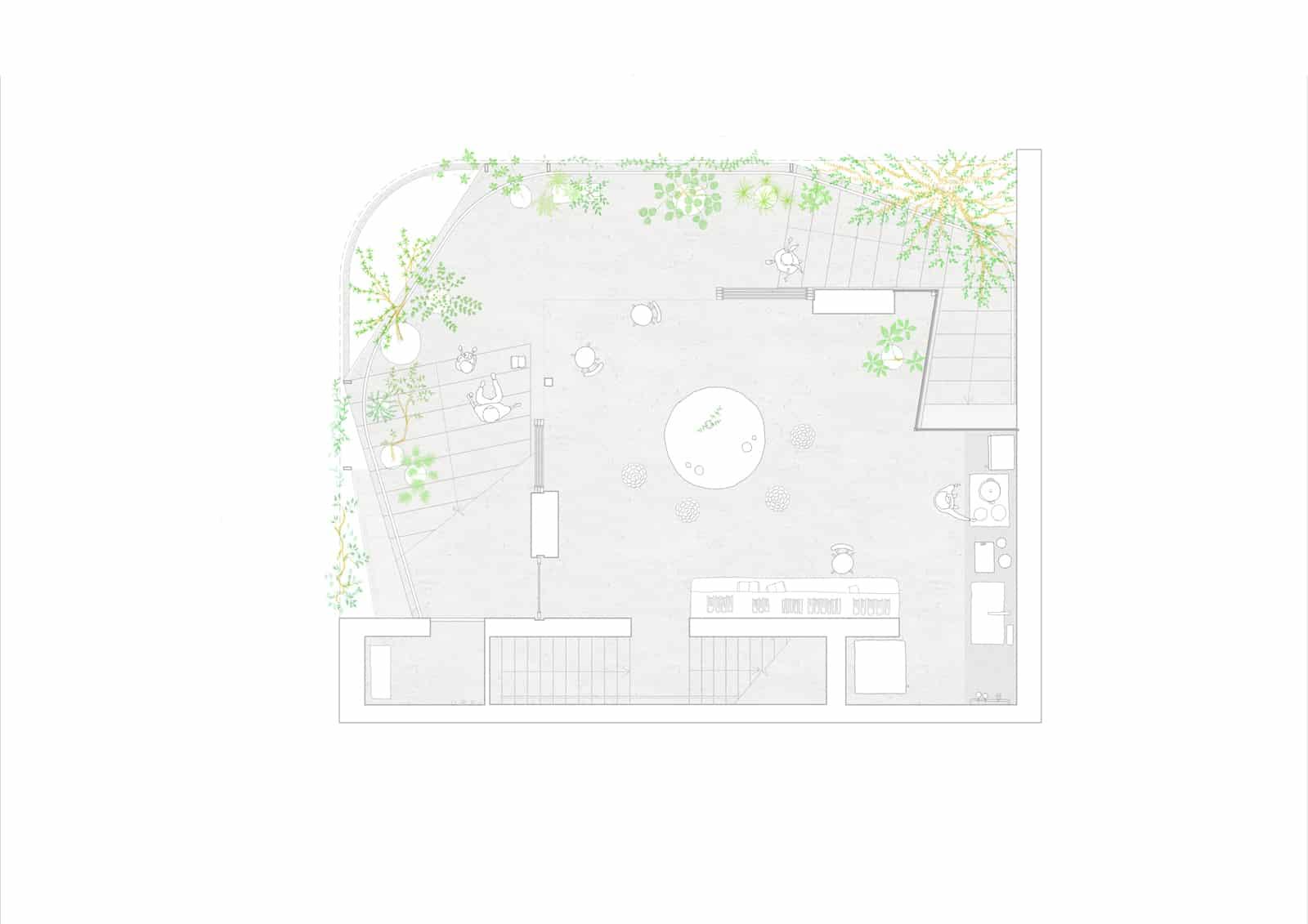Weather House  - 20210827 NotArchitecsStudio WeatherHouse 11.2 58