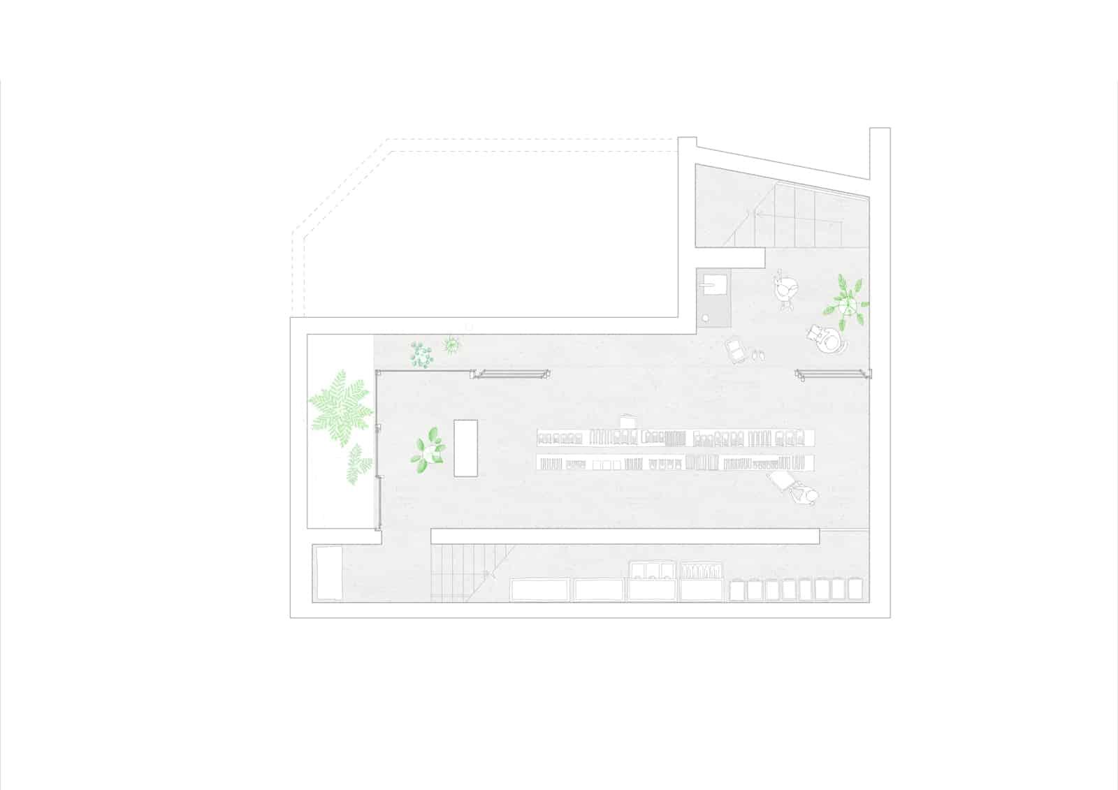 Weather House  - 20210827 NotArchitecsStudio WeatherHouse 11.4 62