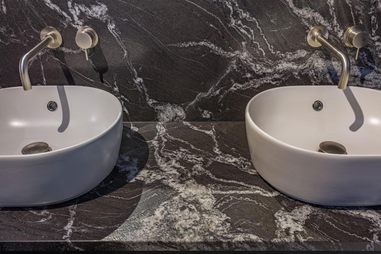 Luxury Residential Bathroom  - Luxury Bathroom 1 55
