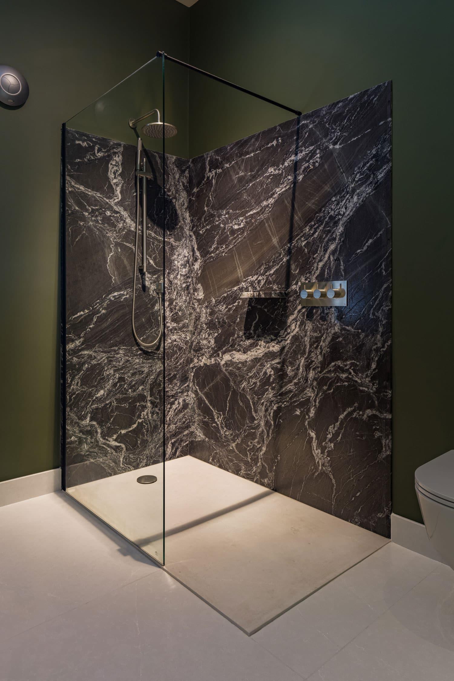 Luxury Residential Bathroom  - Luxury Bathroom 4 63