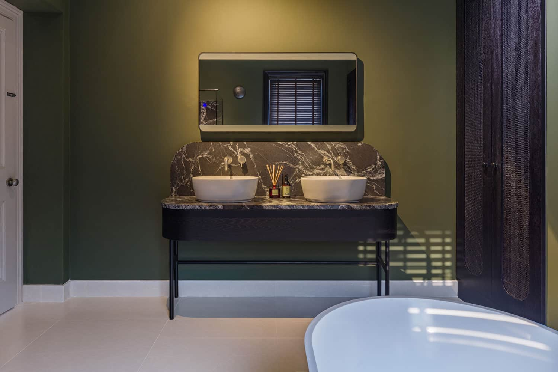 Luxury Residential Bathroom  - Luxury Bathroom 7 53