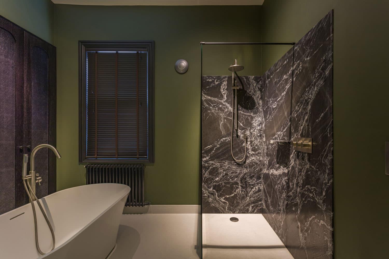 Luxury Residential Bathroom  - Luxury Bathroom 9 67