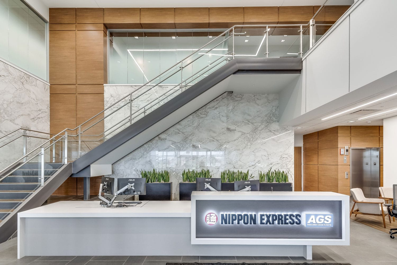 Nippon Express  - Nippon Express 6 51